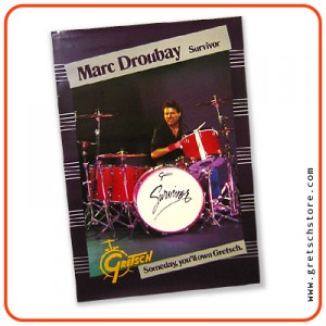 Marc droubay